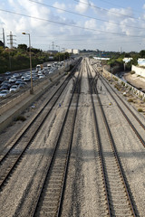 Rush Hour Railroad