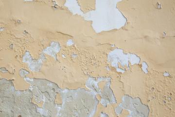 Muro scrostato