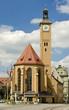 Augsburg Kirche St. Jakob