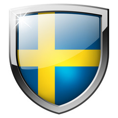 Sweden shield