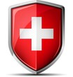 Switzerland shield