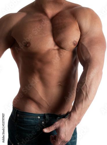 Fototapeten,abdominal,erwachsen,arm,athlet