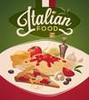 Italian food - 53800198