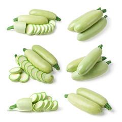 vegetable marrow.