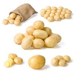 Set of Potatoes