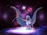 Space angel