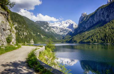 Gosausee