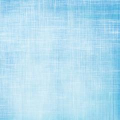 Flax blue background