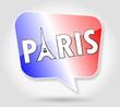 Bulle : Paris