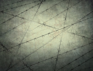 Prison. Jail. Illegal.(texture, background)