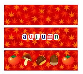 秋 背景 もみじ 紅葉