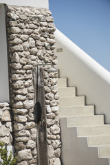 Staircase of a house