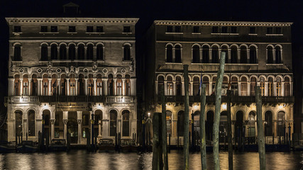 Venedig by Night IV