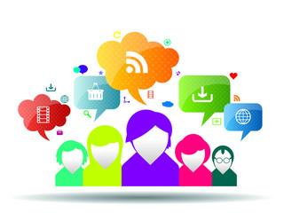 communication internet