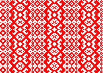 Belarusian pattern