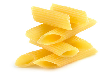penne in balance