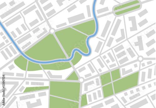 vector map - 53847134