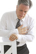 Homme - Malaise cardiaque