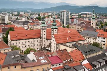 Klagenfurt, Kärnten 2