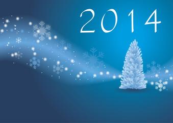 2014-weihnachtswinterlandschaft