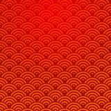 Fototapety Seamless Chinese pattern