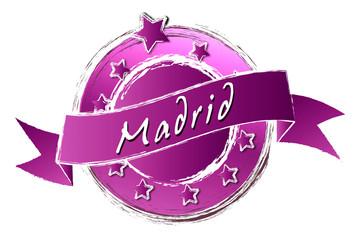 Royal Grunge - Madrid