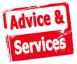 Advice & Services