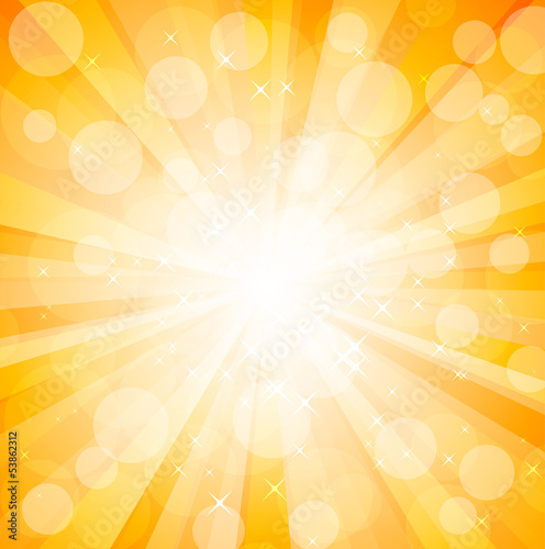Sunlight background