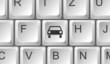 Tastatur Taste Auto