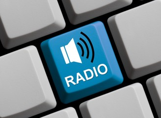 Alles rund ums Thema Radio online