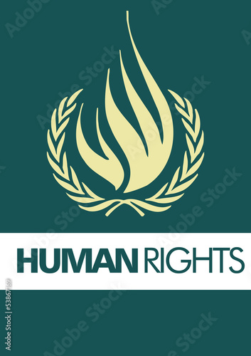 Human Right cover