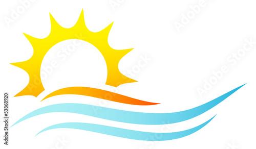 Logo Sun & Ocean