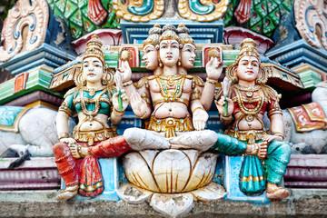 Kapaleeshwarar Temple in Chennai © byheaven