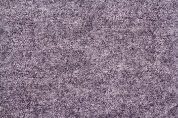 light gray wool background