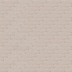 Brick wall background, pattern for continuous replicate