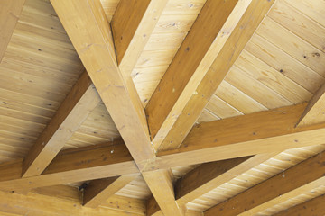 Hardwood Structure