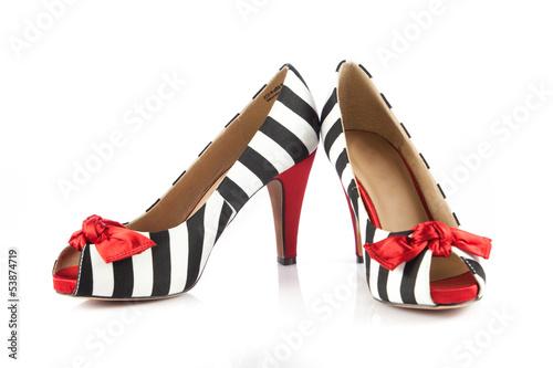 sexy  high heel.