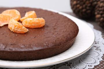 Сhocolate cake
