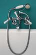 robinet mélangeur bain et douche