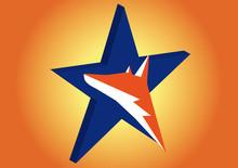 Lis gwiazda