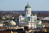 Helsinki Cathedral (Evangelical Lutheran Church) poster