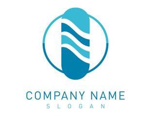 pharmacy logotype
