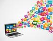 Cloud computing applications