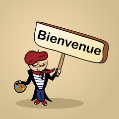 Welcome to france people design