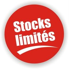bouton stocks limités