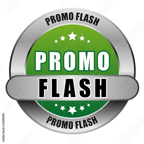 5 Star Button ghruen PROMO FLASH DTO DTO