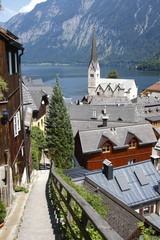 Austria : the village