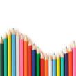 Pencil wave