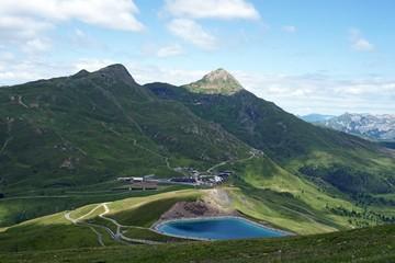 Kleine Scheidegg - Top of Europe
