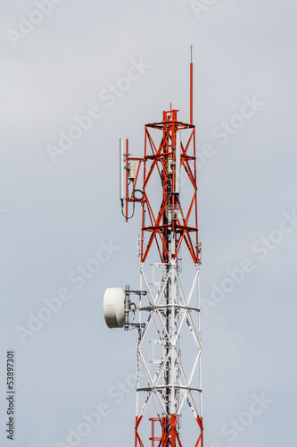 Cell Phone Antenna